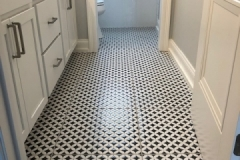 New tile and bathroom renovation service