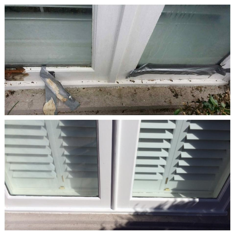 Doors And Windows Repair Replacement Mr Fix It New Orleans